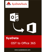 OST to Office 365 Box