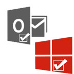 windows outlook repair tool