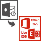migrate ost file to office 365
