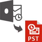 convert a microsoft exchange ost to pst
