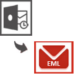 convert pst to eml without outlook